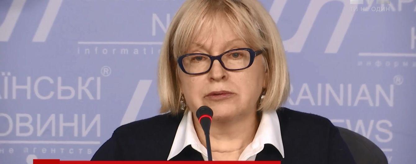 """""""Я радію, що цей гнійник відкрився"""": Амосова прокоментувала конфлікт навколо медуніверситету Богомольця"""