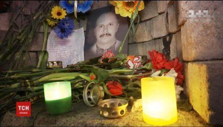 У Києві до ночі вшановували пам'ять Героїв Небесної Сотні