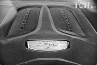 Компания Porsche заменит дизель на электричество