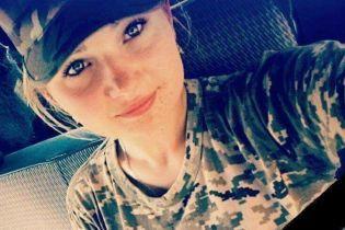 На Донбассе боевики обстреляли медиков во время оказания помощи населению, погибла 23-летняя Сабина