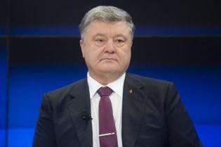 Украинцы смогут оформить визу в Кувейт в аэропорту – Порошенко