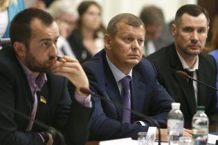 Суд ЄС визнав незаконними санкції проти Клюєва: Україна не змогла довести його вину