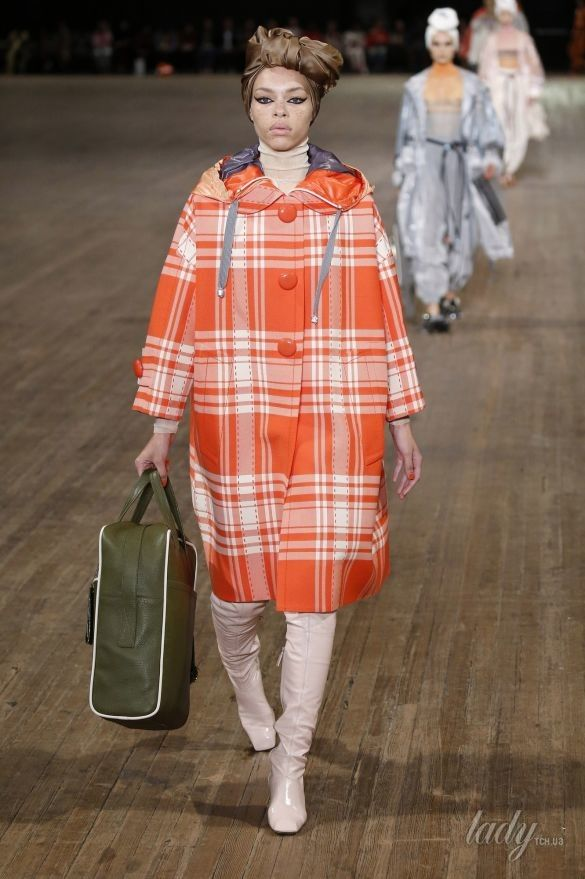 Коллекция Marc Jacobs прет-а-порте сезона весна-лето 2018_3