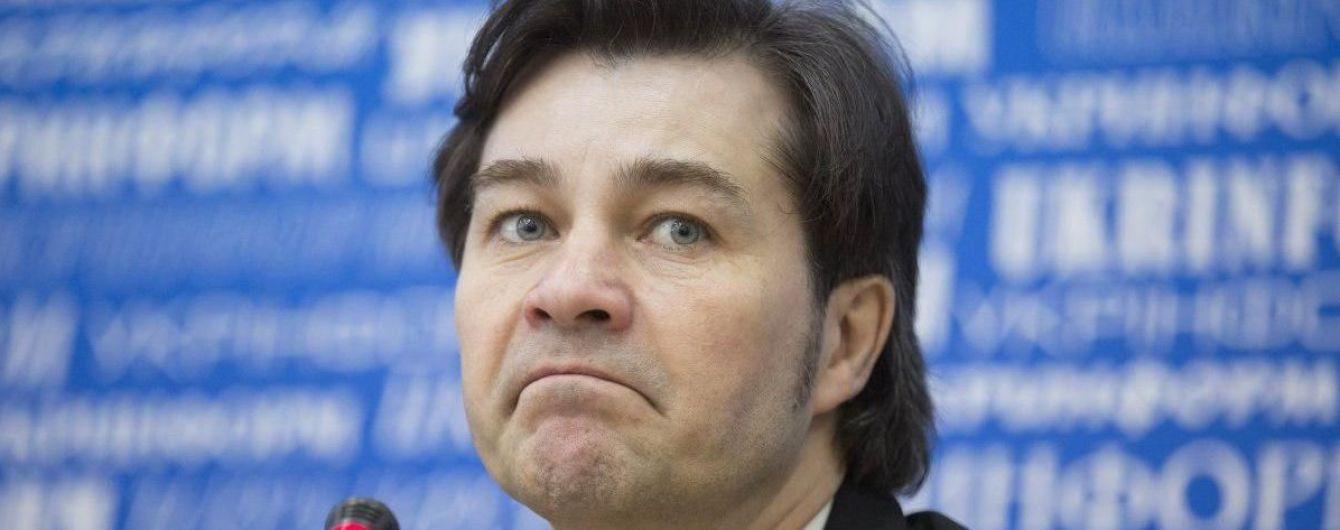 Нищук заявил, что не знал о политическом подтексте ролика с Приходько: Я в такой же ситуации, как и Настя