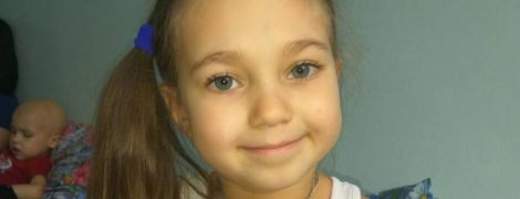 Помощи в преодолении рака нуждается 6-летняя Валерия