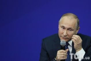 """""""Путін явно хворий"""". Мережа вибухнула після промови глави РФ про ядерну зброю"""