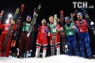 Олімпійські ігри 2018. Хто виграв медалі дванадцятого змагального дня