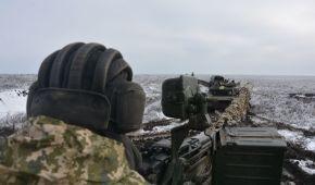 Бойовики зменшили інтенсивність обстрілів на Донбасі. Хроніка АТО