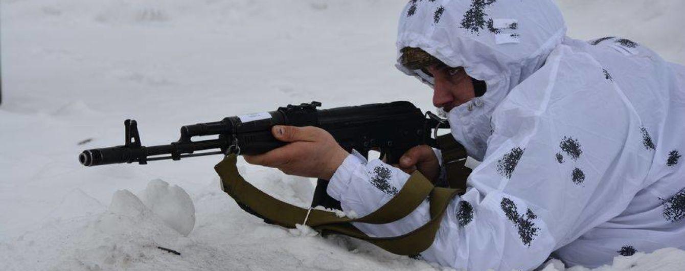 Бойовики подвоїли кількість обстрілів, загинув український боєць. Хроніка АТО