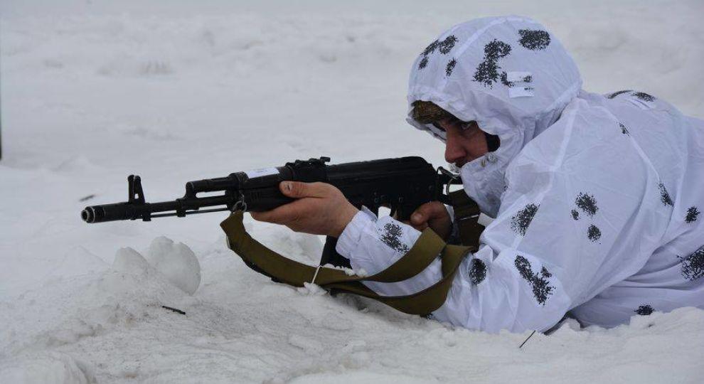 Боевики удвоили количество обстрелов, погиб украинский боец. Хроника АТО