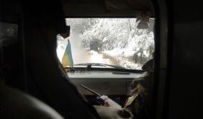 На Донбассе боевики совершили 10 обстрелов. Хроника АТО