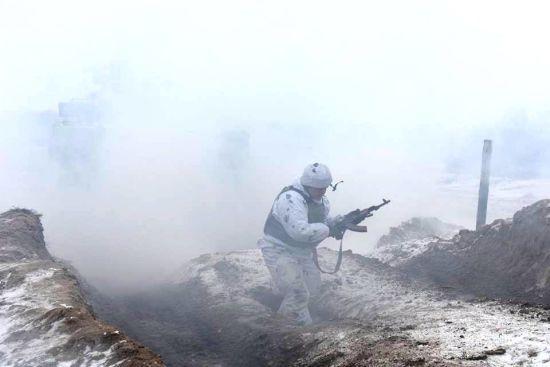 Всипали по перше число: волонтери повідомили про великі втрати бойовиків під Докучаєвськом