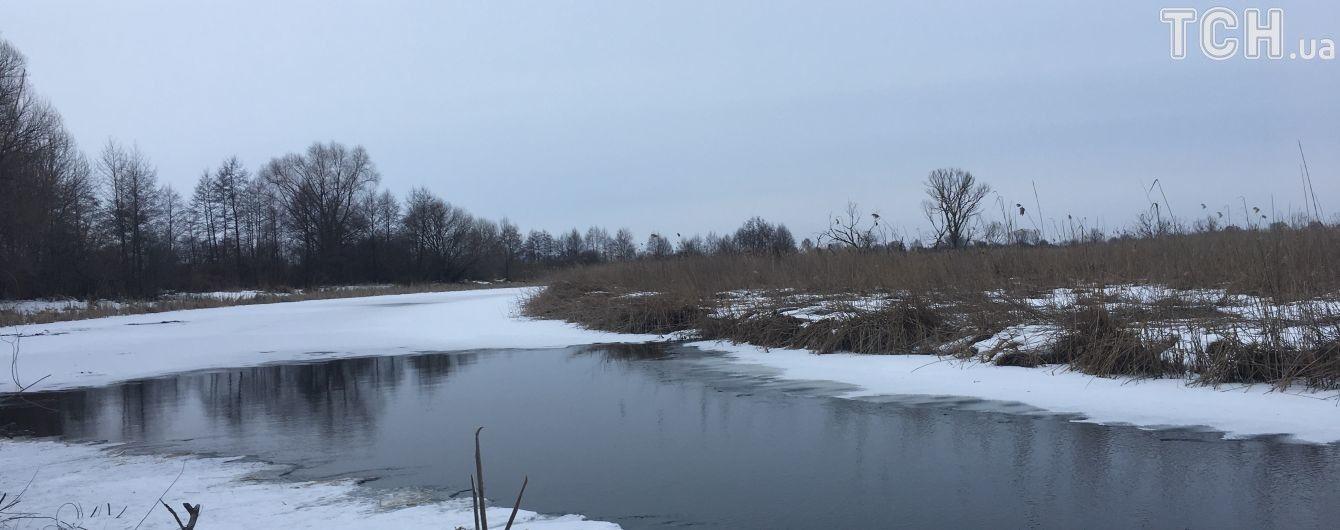 До кінця тижня в Україні очікується мокрий сніг