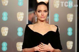 Анджеліна Джолі захопилась новим чоловіком - ЗМІ