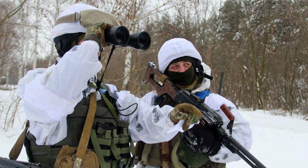 Субота минула без жодного обстрілу бойовиків. Хроніка АТО