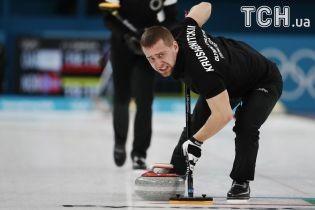 Слід мельдонію: російських керлінгістів позбавили медалі Олімпіади в Пхенчхані