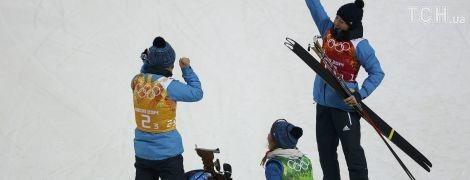 """Последняя женская гонка Олимпиады-2018. Как 4 года назад украинки выиграли """"золото"""" эстафеты в Сочи"""