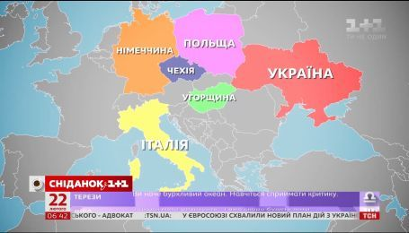 В поисках лучшей жизни: почему украинцы массово выезжают за границу