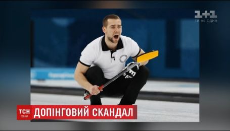 Россиян лишили бронзовой медали на Олимпиаде из-за допинга