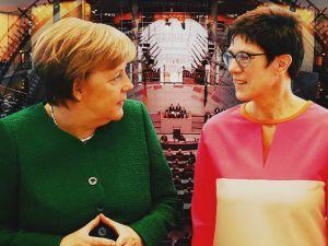 """7 речей, які вам варто знати про """"Міні-Меркель"""""""