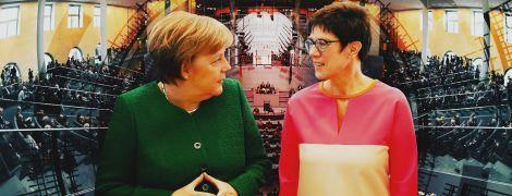 """7 вещей, которые вам стоит знать о """"Мини-Меркель"""""""