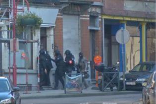 Спецоперацию в Брюсселе развернули из-за сообщения о вероятном убийстве