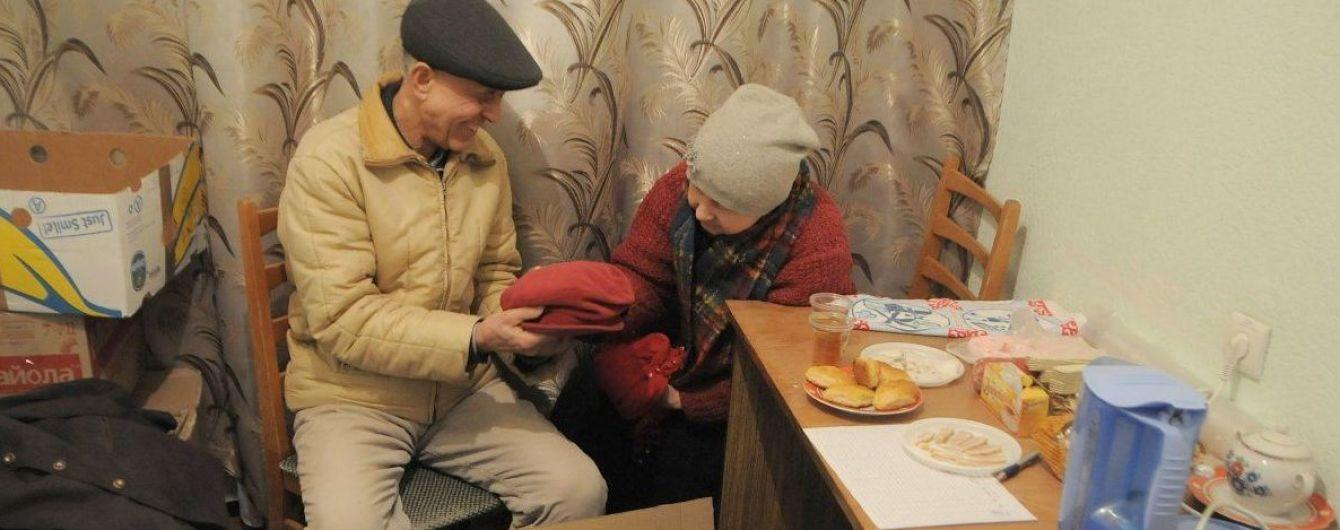 Из-за сильных морозов в Киеве обустроят дополнительные пункты обогрева. Адреса