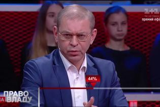 Лидеры крымских татар отказались вооружать мирное население во время оккупации - Пашинский