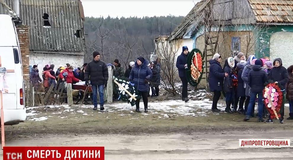 На Дніпропетровщині повісився 14-річний хлопчик із багатодітної родини алкоголіків