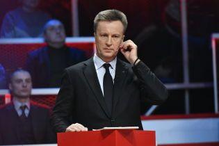 Наливайченко объяснил, почему не задержали лидеров крымских сепаратистов Константинова и Аксенова