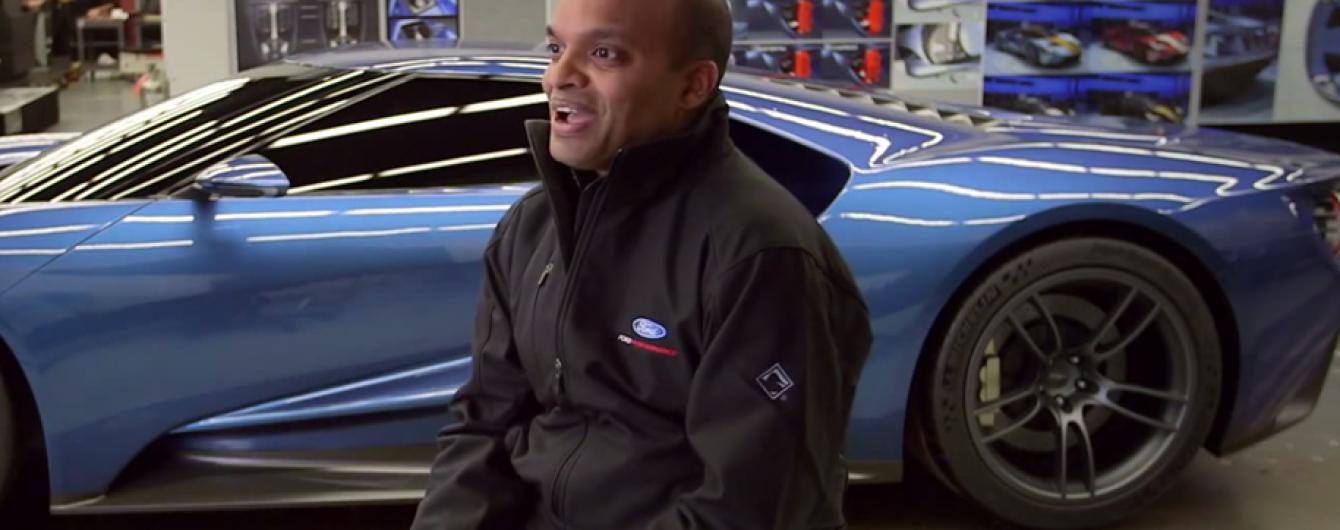 Ford увольняет недобросовестных руководителей