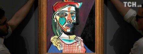 Шедевр с молотка. Картину Пикассо хотят продать за 50 миллионов долларов