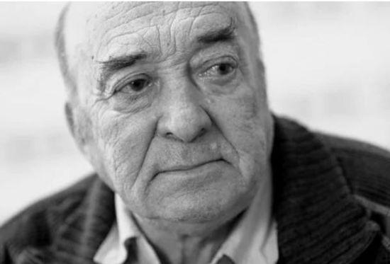 Померла легенда українського театру та кіно Анатолій Решетніков