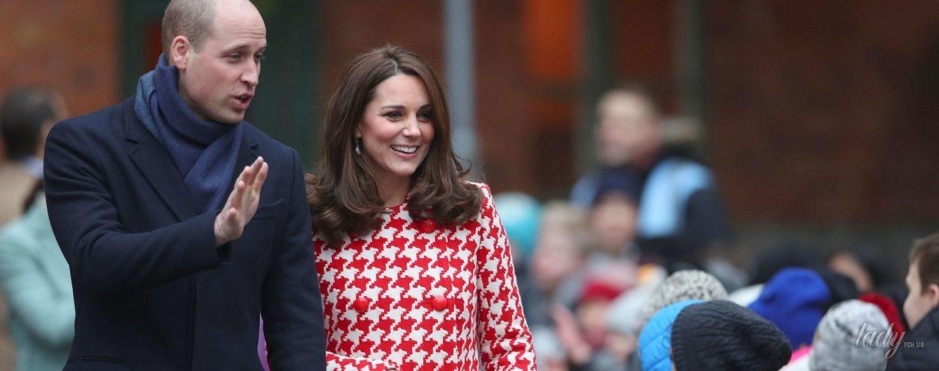 Готовится к бессонным ночам: принц Уильям разоткровенничался о предстоящем пополнении в семье
