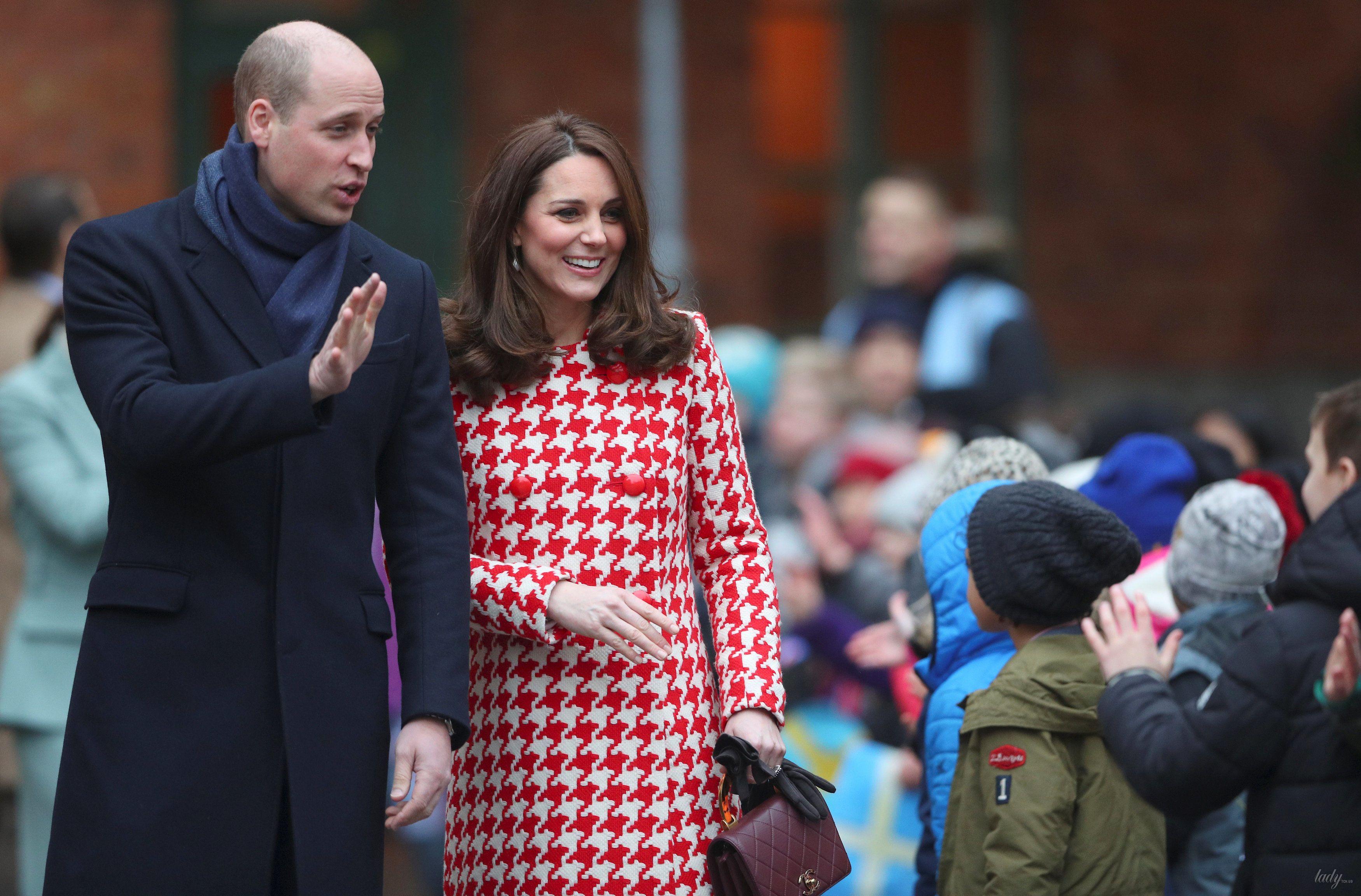 Принц Уильям и герцогиня Кембриджская_1