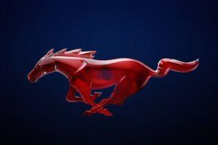 Поклонникам Ford Mustang позволят самим создавать логотип