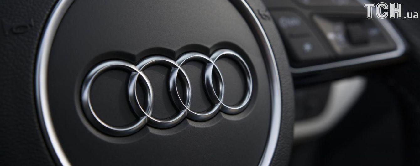 Автомобили Audi научат оплачивать платные дороги