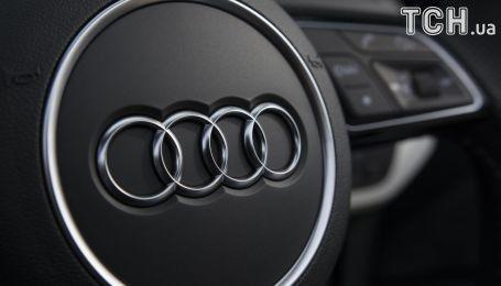 Более миллиона Audi попали под отзыв