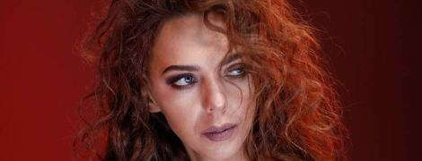 Племянница Софии Ротару Sonya Kay едва не утонула на съемках нового видео