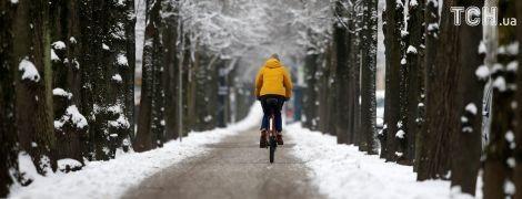 Весна в Україні розпочнеться лютими морозами. Прогноз погоди до 5 березня