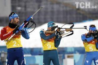 """Україна потрапила до десятки найсильніших в естафеті Олімпіади-2018, шведи взяли """"золото"""""""