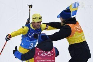 Олімпійські ігри 2018. Хто виграв медалі чотирнадцятого змагального дня