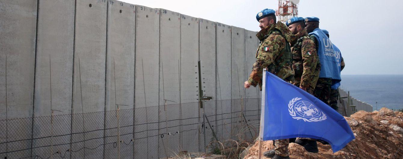 Украина готова увеличить свое присутствие в миротворческих силах ООН – Порошенко