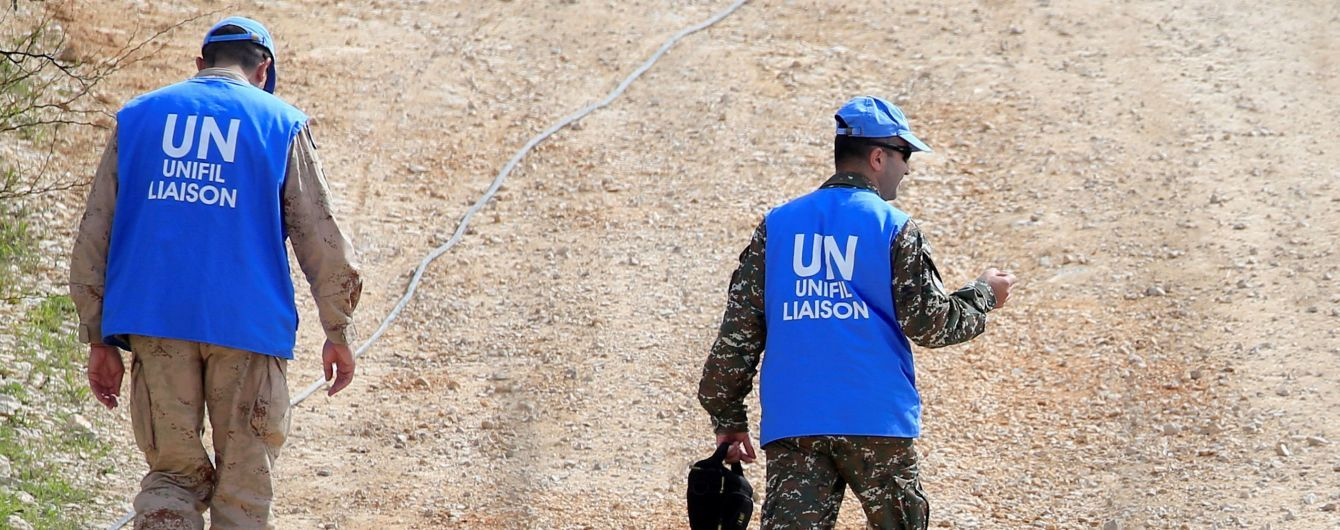 Майже 70 українців стали претендентами в миротворці ООН