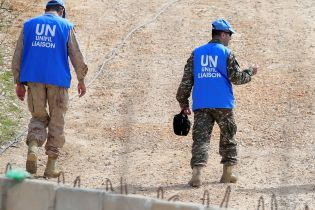 Почти 70 украинцев стали претендентами в миротворцы ООН