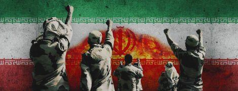 В борьбе за Ближний Восток: кто воюет за Иран?