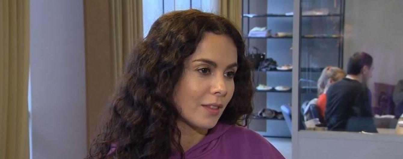 Настя Каменских рассказала о своей компании, которую создала отдельно от Потапа