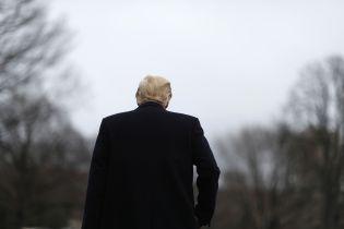 """Трамп заявив, що він """"хотів би"""" дати свідчення у справі щодо російського втручання"""