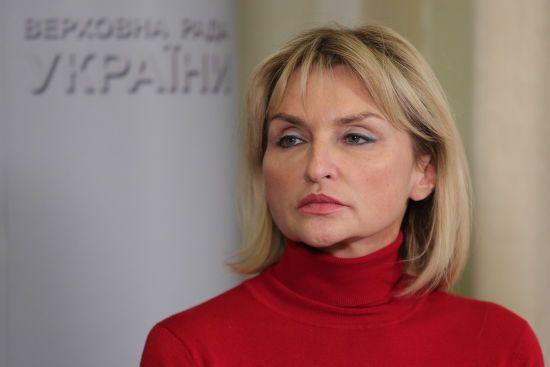 Ірина Луценко: Приведення законодавства до європейських стандартів сприятиме членству України в ЄС і НАТО