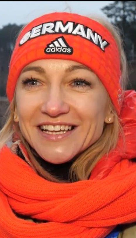 Українка, яка виграла золото Олімпіади для Німеччини, розповіла про виступи за Україну та особисте життя